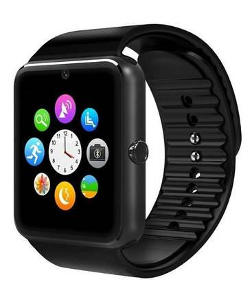 Умные часы Smart Watch GT08 Black, фото 2