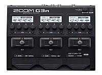 Zoom G3n процессор для электрогитары