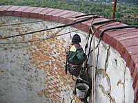 Ремонт и защита бетонных конструкций, дымовых труб