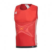 Майка для бокса ADIDAS aPower Box Tank (Красная)