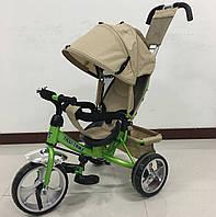 Велосипед трехколесный Tilly Trike T-343