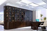 Книжный шкаф 0008