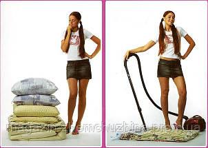 Вакуумный пакет Vacuum Bag 50x60 см, фото 3