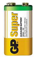 Батарейка GP super alkaline 6LF22