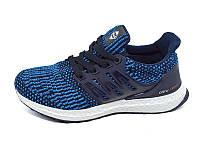 Кроссовки женские Baas Ultra Boots 608 Blue Размер: 36 37 38 41