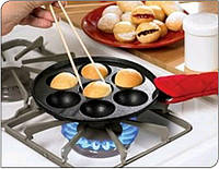 Прибор для домашней выпечки - формочка Perfect Puff (для маффинов Gourmet Trends)