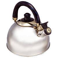 Чайник Bohmann BH-625 BK (2.5л)
