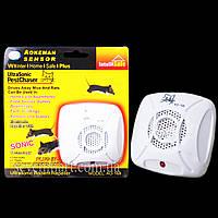 Отпугиватель мышей и крыс Ультразвуковой электронный Ximaite MT-610E, от Импортера