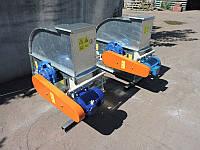 НОРИЯ Н-10, конвейер (транспортер) ковшевой, вертикальный