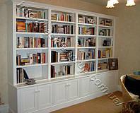 Книжный шкаф 0012