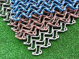Грязезащитное модульное напольное покрытие, фото 4