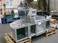 НОРИЯ Н-100, конвейер (транспортер) ковшевой, вертикальный