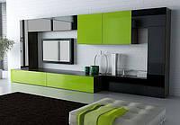Комбинированная мебель на заказ, фото 1