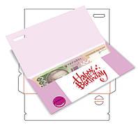 Конверт-открытка 166X81, фото 1