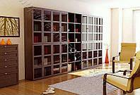 Книжный шкаф 0011