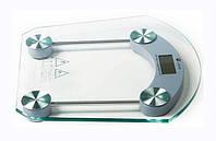 Электронные напольные весы, стеклянные, до180 кг, Акция