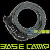 Велосипедный замок BaseCamp BC-921/922
