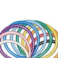 Кульки для моделювання 260 пастель ассорті