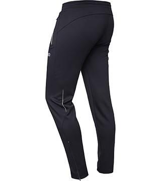 Зауженные стильные брюки, фото 2