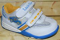 Детские кроссовки В&G для мальчиков размеры 21,22,23