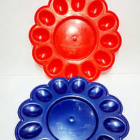 Подставка-тарелка для  яйца