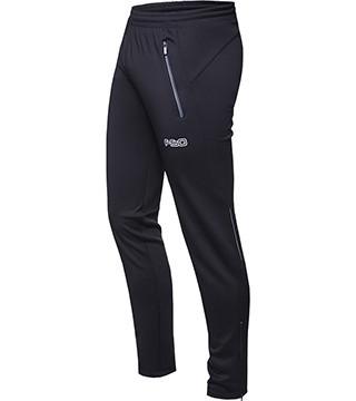 Зауженные стильные брюки