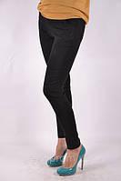 Чёрные узкие джинсы - инструкция по применению