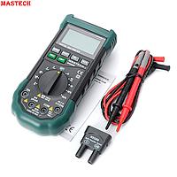 Цифровой мультиметр Mastech MS8268 AC\DC мультиметр переменного тока с автоматическим ручным управлением
