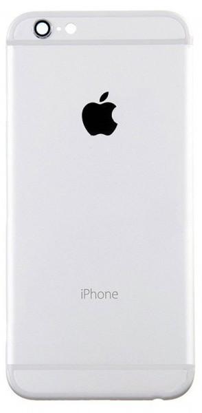 Задняя крышка IPhone 6 Plus silver, сменная панель