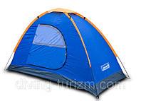 Палатка одноместная Coleman 3004 (Польша). Распродажа! Оптом и в розницу, фото 1