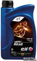 Elf Moto 4 Road 10W-40