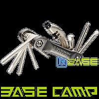 Набор инструментов 9 в 1 BasceCamp BC-702