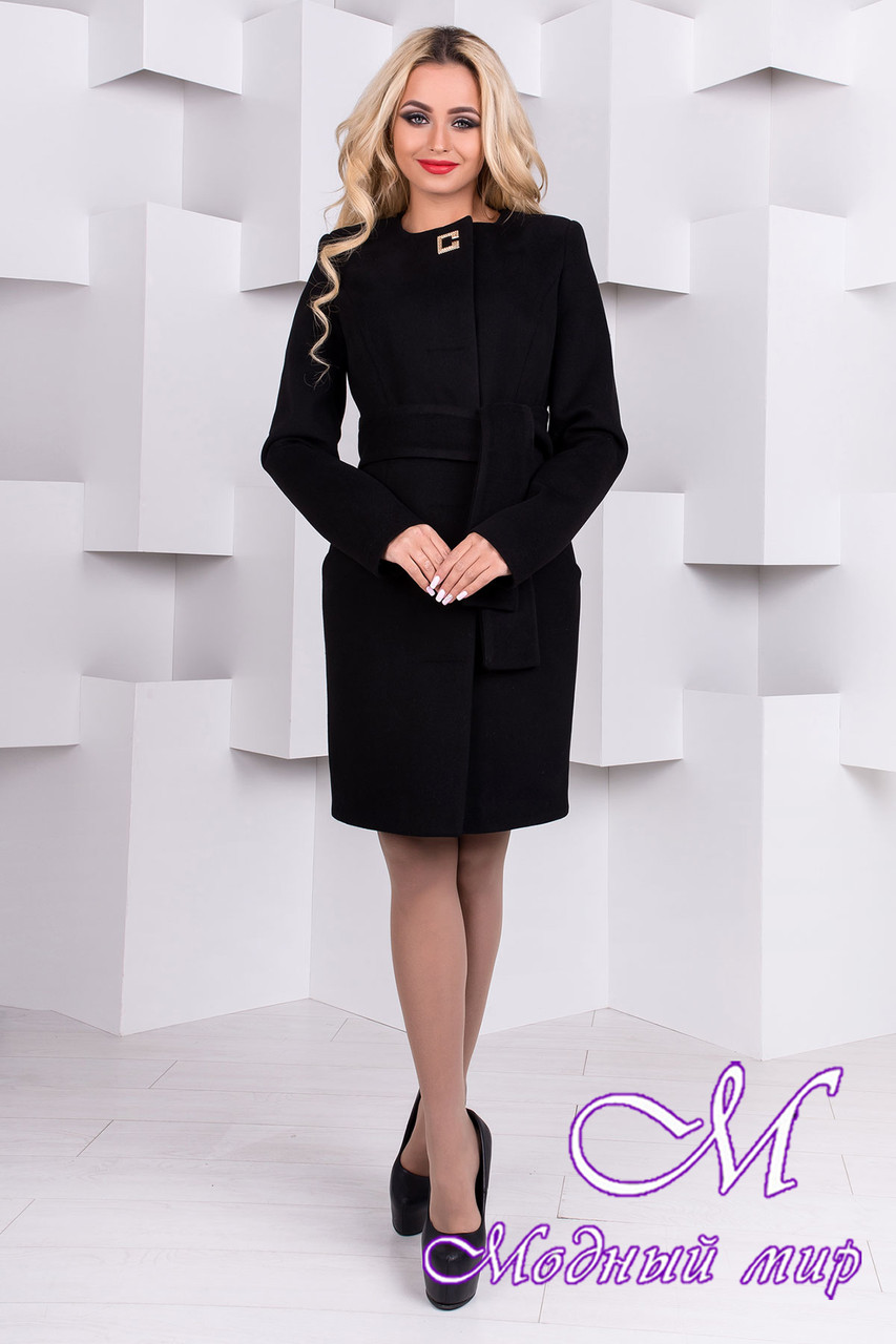 Женское осеннее пальто арт. Луара лайт 2824
