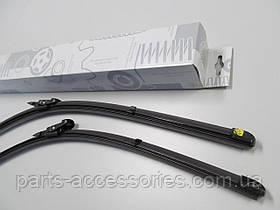 Дворники щетки дворников стеклоочистители Mercedes B B-Class W245 2005-2011 Новые Оригинальные