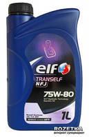 Elf Tranself NFJ 75W-80 1 л