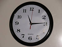 Годинник настінний круглий 4,5*27*27 205Х