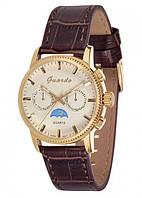 Мужские наручные часы Guardo 06784 GGBr