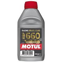 Тормозная жидкость Motul RBF 660 Factory Line 0.5л