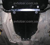 Защита КПП Mercedes Е w 210 (1995-2001)