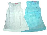 Платье для девочек, F&D, размеры 3/4-7/8 лет, арт. 9273
