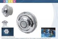 Гидроэлектрическая светодиодная лампа Intex 28692, фото 1