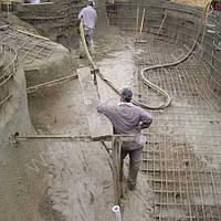 Окраска и защита бетонных труб, мостовых сооружений от коррозии