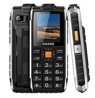 Uhans V5 - IP67, 1.77 дюйма, 2500 мАч