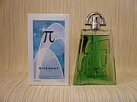 Givenchy - Pi Fraiche (2001) - Туалетная вода 50 мл - Редкий аромат, снят с производства