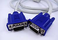 VGA кабель для монитора 1,5м