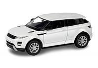 """Игрушка  Автомобиль """"Range Rover Evoque"""""""