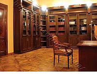 Книжный шкаф 0016