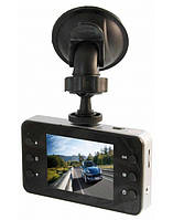 """Автомобильный регистратор Vehicle BlackBox DVR Full HD 1080P, видео-регистратор K-6000, 2 Мп, +""""День/ночь"""""""