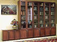 Книжный шкаф 0018