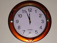 Годинник настінний круглий 4*27*27 629Е